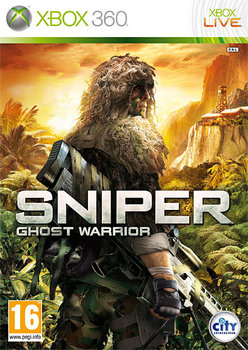 Sniper: Ghost Warrior-City Interactive S.A.