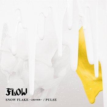 Snow Flake - Kioku No Koshitsu / Pulse-Flow