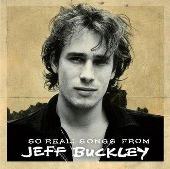 So Real-Buckley Jeff