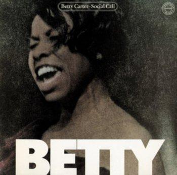 Social Call-Carter Betty