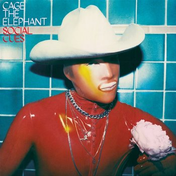 Social Cues-Cage The Elephant