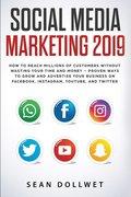 Social Media Marketing 2019-Dollwet Sean