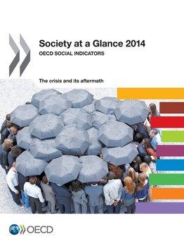 Society at a Glance 2014-Oecd