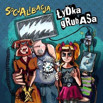 Socjalibacja-Łydka Grubasa