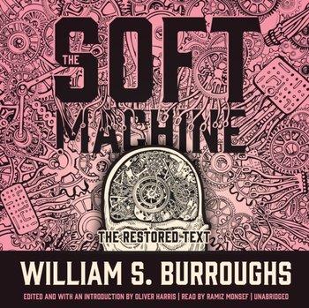 Soft Machine-Harris Oliver, Burroughs William S.