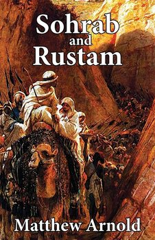 Sohrab and Rustum-Arnold Matthew