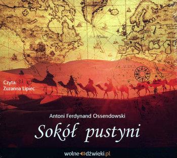 Sokół pustyni-Ossendowski Antoni Ferdynand