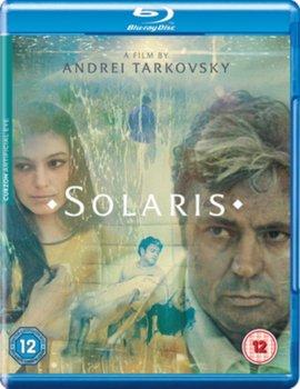 Solaris (brak polskiej wersji językowej)-Tarkowski Andrzej