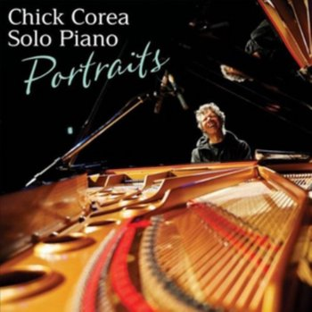 Solo Piano: Portraits - Corea Chick