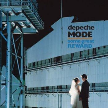 Some Great Reward-Depeche Mode