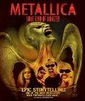 Some Kind Of Monster-Metallica