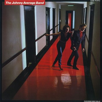 Some People-The Johnny Average Band