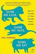 Some We Love, Some We Hate, Some We Eat-Herzog Hal