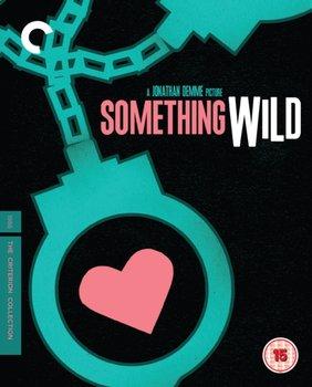 Something Wild - The Criterion Collection (brak polskiej wersji językowej)-Demme Jonathan