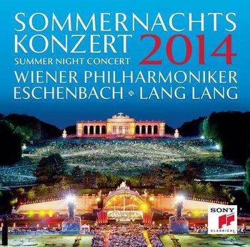 Sommernachtskonzert 2014-Lang Lang