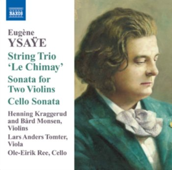 Sonata for Two Violins-Kraggerud Henning