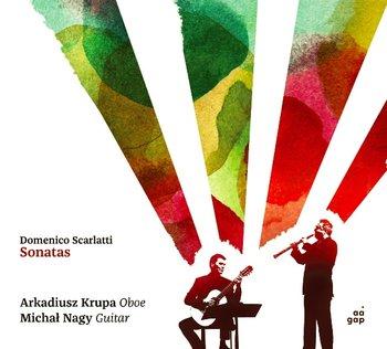 Sonatas-Krupa Arkadiusz, Nagy Michał