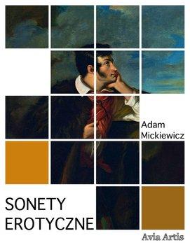 Sonety erotyczne-Mickiewicz Adam