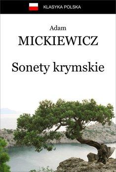 Sonety krymskie-Mickiewicz Adam