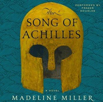 Song of Achilles-Miller Madeline