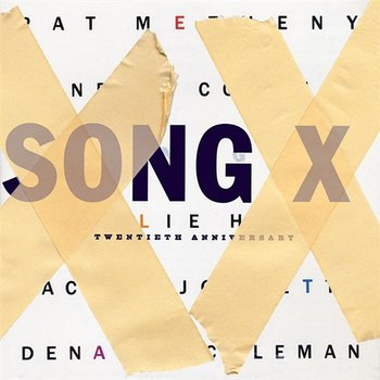 Song X-Pat Metheny, Ornette Coleman