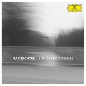 Songs From Before-Richter Max