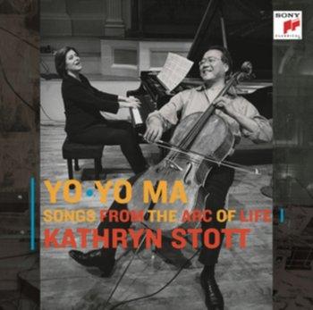Songs From The Arc Of Life-Ma Yo-Yo, Stott Kathryn