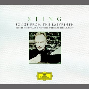 Songs From The Labyrinth-Sting