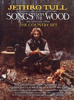 Songs From The Wood (40th Anniversary Editon)
