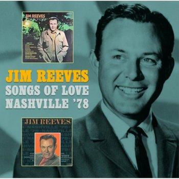 Songs of Love/Nashville '78-Reeves Jim