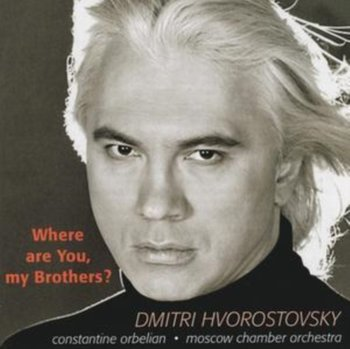 SONGS OF THE WAR TIME - Hvorostovsky Dmitri