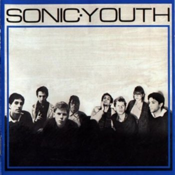 Sonic Youth-Sonic Youth