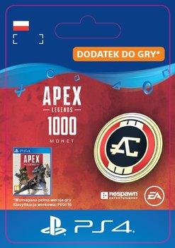 Sony Apex Legends - 1000 monet