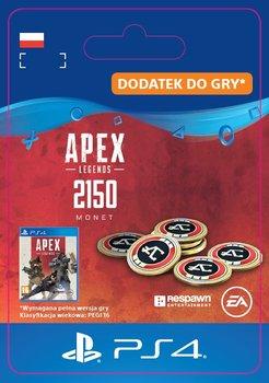 Sony Apex Legends - 2150 monet