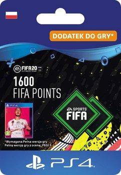 Sony ESD FIFA 20 1600 FIFA Points