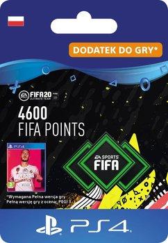 Sony ESD FIFA 20 4600 FIFA Points