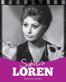 Sophia Loren. Życie po włosku                      (ebook)