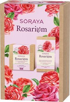 Soraya, Rosarium, zestaw kosmetyków, 2 szt.-Soraya