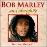 Soul Almighty-Marley Bob