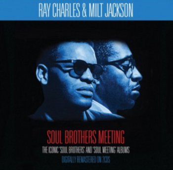 Soul Brothers Meeting-Ray Charles