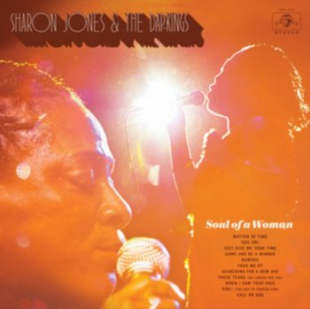 Soul Of A Woman-Sharon Jones & The Dap-Kings