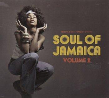 Soul of Jamaica-Various Artists
