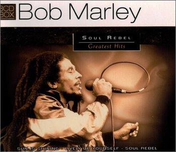 Soul Rebel-Bob Marley