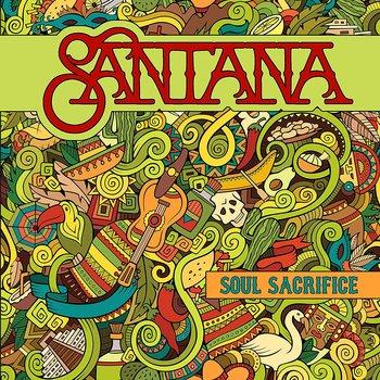 Soul Sacrifice-Santana Carlos