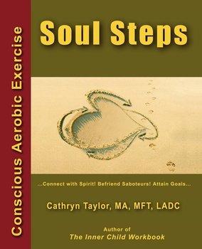 Soul Steps-Taylor Cathryn