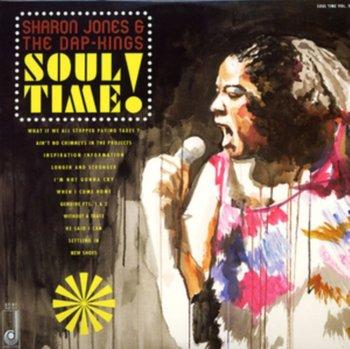 Soul Time!-Sharon Jones & The Dap-Kings