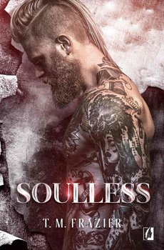 Soulless. King. Tom 4 - Frazier T.M.