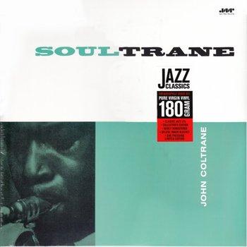 Soultrane-Coltrane John