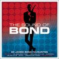 Sound Of Bond 60 James Bond Favourites-Various Artists