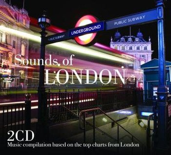 Sounds of London - Various Artists